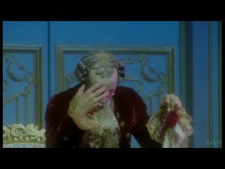 Mozart l'Opйra Rock(французский мюзикл с русскими субтитрами)