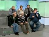 90 Минут полностью посвященное Владимиру Маслаченко...хороший был футболист и телеведущий...с ним никто не сравнится